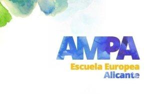 Nueva página web de la AMPA / New AMPA web site