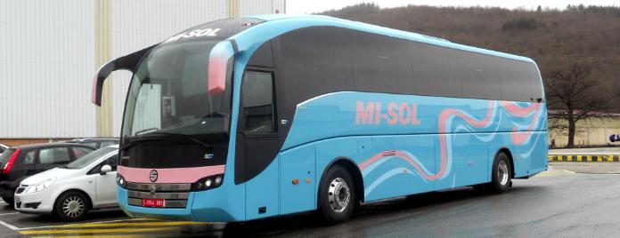 Transport service survey